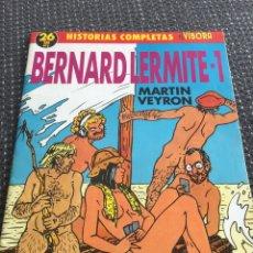 Cómics: HISTORIAS COMPLETAS DE EL VIVORA. NÚMERO 26. 1990. Lote 79602533