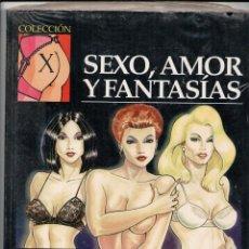 Cómics: COLECCIÓN X Nº 93 NUEVO,SIN ABRIR.. Lote 156365240
