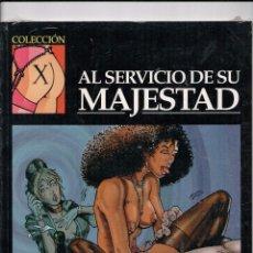 Cómics: COLECCIÓN X Nº 95 NUEVO,SIN ABRIR.. Lote 156365470