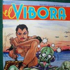Cómics: EL VIBORA Nº 90. Lote 80187169