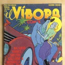 Cómics: EL VÍBORA N.º 16 (1979). Lote 81231692