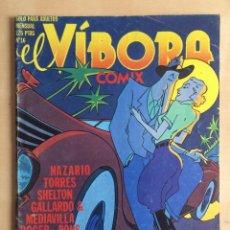 Cómics: EL VÍBORA N.º 16 (1979). Lote 81231776