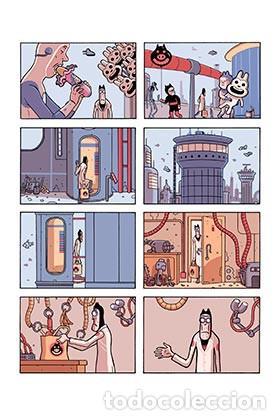 Cómics: Cómics. El día más largo del futuro - Lucas Varela - Foto 2 - 81646668