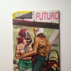 Cómics: EL VIBORA ESPECIAL FUTURO. Lote 82050960