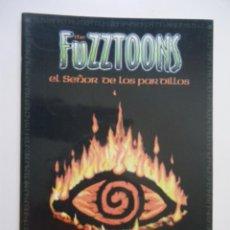 Cómics: THE FUZZTOONS 1 EL SEÑOR DE LOS PARDILLOS / PANDORA 2001. Lote 97700596