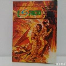 Cómics: ESPACIO Nº3 - ALARMA EN LA TIERRA Y EL ENIGMA DE LA CÁPSULA ESPACIAL - TORAY. Lote 86610652