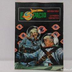 Cómics: ESPACIO Nº6 - CAÑONES EN EL ESPACIO Y CRIMEN EN EL ASTEROIDE - TORAY. Lote 86611068