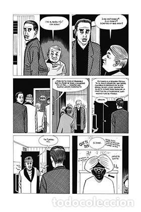 Cómics: Cómics. Como un guante de seda forjado en hierro - Daniel Clowes - Foto 2 - 87267904