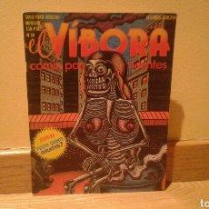 Cómics: EL VIBORA N 10. Lote 87985292
