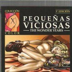 Cómics: COLECCION X 57 PEQUEÑAS. Lote 88879896