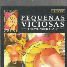 Cómics: COLECCION X 57 PEQUEÑAS. Lote 88880368