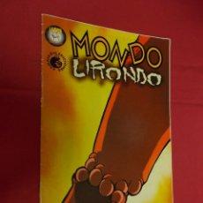 Fumetti: MONDO LIRONDO. Nº 6. EDICIONES CAMALEON.. Lote 89222092