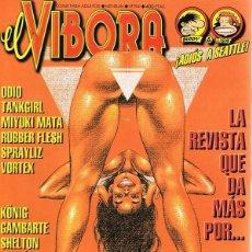 Cómics: CÓMIC EL VIBORA Nº 194 . Lote 91454415