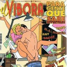 Cómics: CÓMIC EL VIBORA Nº 217 . Lote 91547130