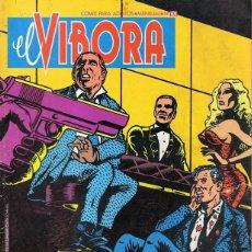 Cómics: CÓMIC EL VIBORA Nº 101 . Lote 91690205