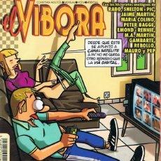 Cómics: CÓMIC EL VIBORA Nº 214 . Lote 91690640