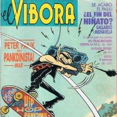 Cómics: CÓMIC EL VIBORA Nº 116 . Lote 91691060