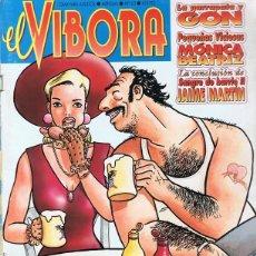 Cómics: CÓMIC EL VIBORA Nº 163. Lote 91691910