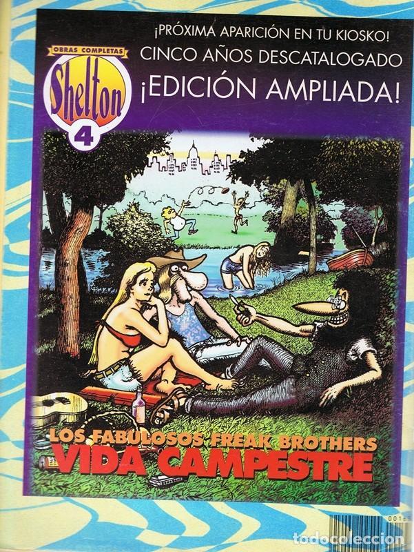 Cómics: CÓMIC EL VIBORA Nº 163 - Foto 2 - 91691910