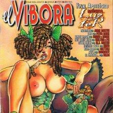 Cómics: CÓMIC EL VIBORA Nº 202. Lote 91692190