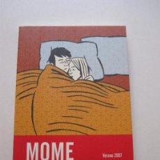 Fumetti: MOME VERANO 2007 - LA CUPULA VARIOS AUTORES EP3. Lote 94728811