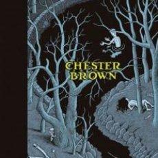 Cómics: CÓMICS. ED, EL PAYASO FELIZ - CHESTER BROWN. Lote 95087731