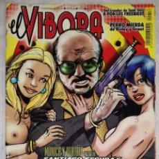 Cómics: COMIC EL VIBORA, Nº 218 (EI). Lote 95465643