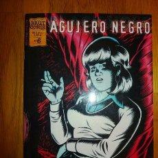 Cómics: BURNS, CHARLES. AGUJERO NEGRO. Nº 6. (BRUT COMIX). Lote 95693095