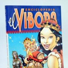 Cómics: ENCICLOPEDIA EL VIBORA RETAPADO N.º 191 192 193 (VVAA) LA CÚPULA. OFRT ANTES 5,5E. Lote 145919410