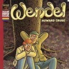 Cómics: WENDEL. Lote 95884883