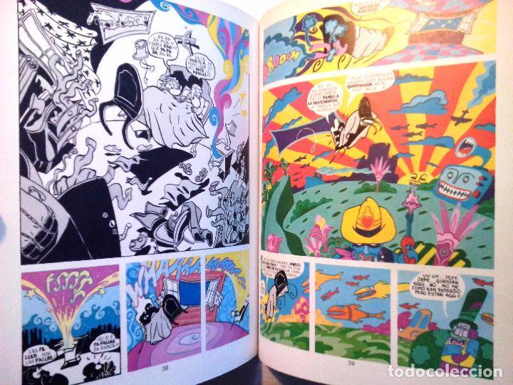 Cómics: LOS SUEÑOS DEL NIÑATO - GALLARDO - EDICIONES LA CUPULA - Foto 2 - 229120580