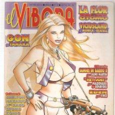 Cómics: EL VIBORA. Nº 159. LA CÚPULA. (RF.MA)C/14. Lote 97929131