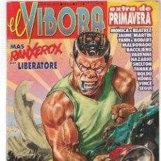 Cómics: EL VIBORA. Nº 158. EXTRA DE PRIMAVERA. LA CÚPULA. (RF.MA)C/14. Lote 97929179