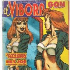 Cómics: EL VIBORA. Nº 157. LA CÚPULA. (RF.MA)C/14. Lote 97929199