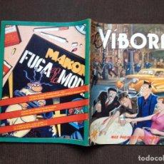 Cómics: EL VÍBORA Nº 22 - LA CÚPULA - MUY BUEN ESTADO. Lote 98360663