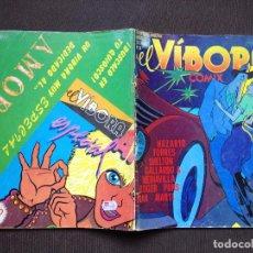 Cómics: EL VÍBORA Nº 16 - LA CÚPULA - BUEN ESTADO. Lote 98360991
