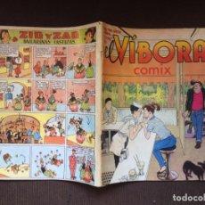 Cómics: EL VÍBORA Nº 31 - LA CÚPULA - BUEN ESTADO. Lote 98364263