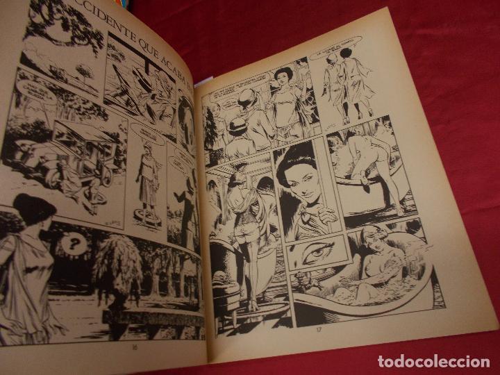 Cómics: COLECCIÓN X. NIÑAS EJEMPLARES. LEVIS. LA CÚPULA - Foto 2 - 98590083