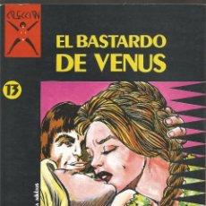 Cómics: COMIC PARA ADULTOS LA CUPULA EL BASTARDO DE VENU Nº 13. Lote 100747643