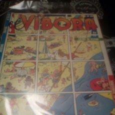 Cómics: EL VIBORA 32 Y 33 PRIMERA EDICIÓN. Lote 102744750