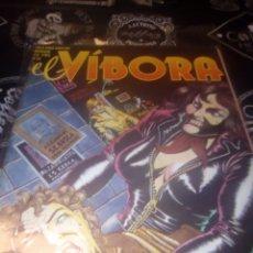 Cómics: EL VIBORA 34 PRIMERA EDICIÓN. Lote 102744879