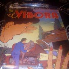 Cómics: EL VIBORA 42 PRIMERA EDICIÓN. Lote 102745100