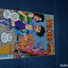 Cómics: EL VIBORA Nº 216. Lote 147224000
