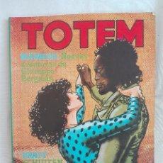 Cómics: TOTEM Nº38 . Lote 103789083