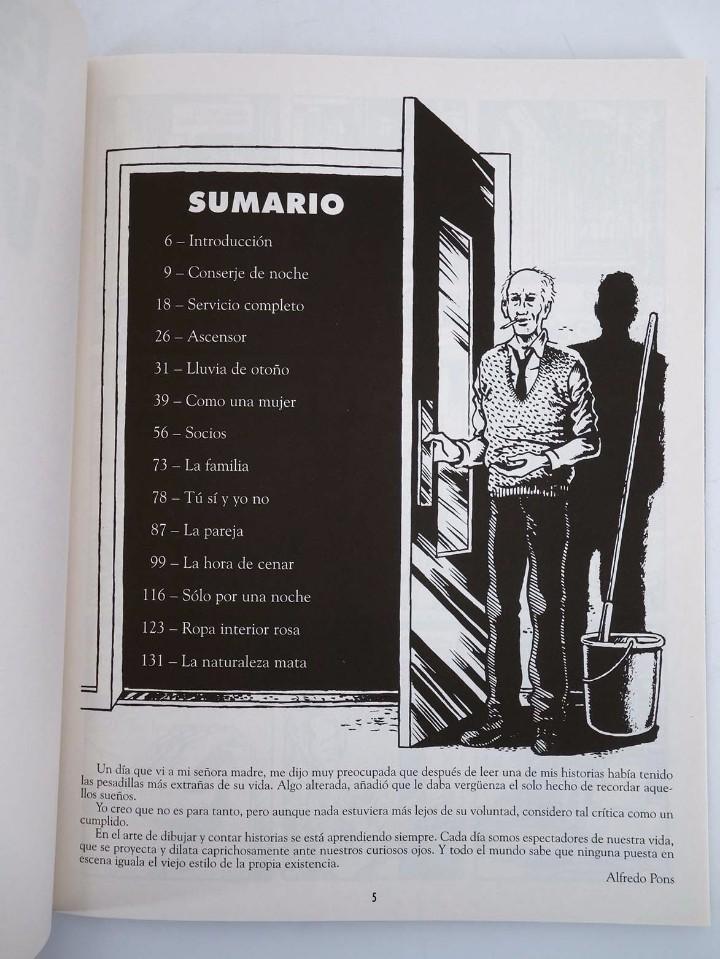 Cómics: ESCALERA DE VECINOS (Pons) La Cúpula, 2004. OFRT antes 6,95E - Foto 2 - 233355340