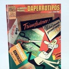 Comics : BRUT COMIX. DAPERROTIPOS (CARLO HART) LA CÚPULA, 2016. OFRT ANTES 1,7E. Lote 232678525