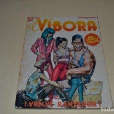 Cómics: EL VIBORA Nº 47. Lote 104549395