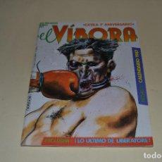 Cómics: EL VIBORA Nº 83. Lote 104549483