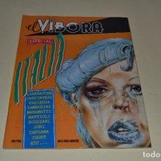 Cómics: EL VIBORA ESPECIAL ITALIA. Lote 113863411