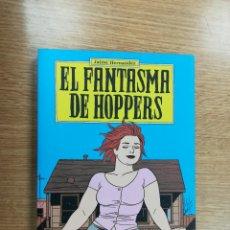 Cómics: EL FANTASMA DE HOPPERS INTEGRAL RUSTICA. Lote 105726323